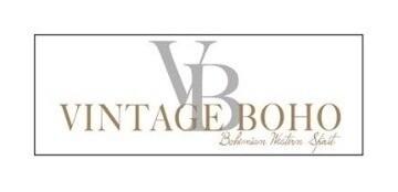 Vintage Boho Bags