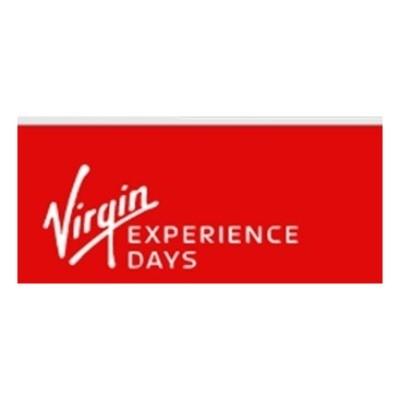 Virgin Experience Days UK Logo