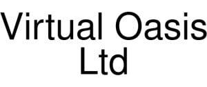 Virtual Oasis Logo