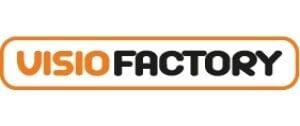 Visiofactory Logo