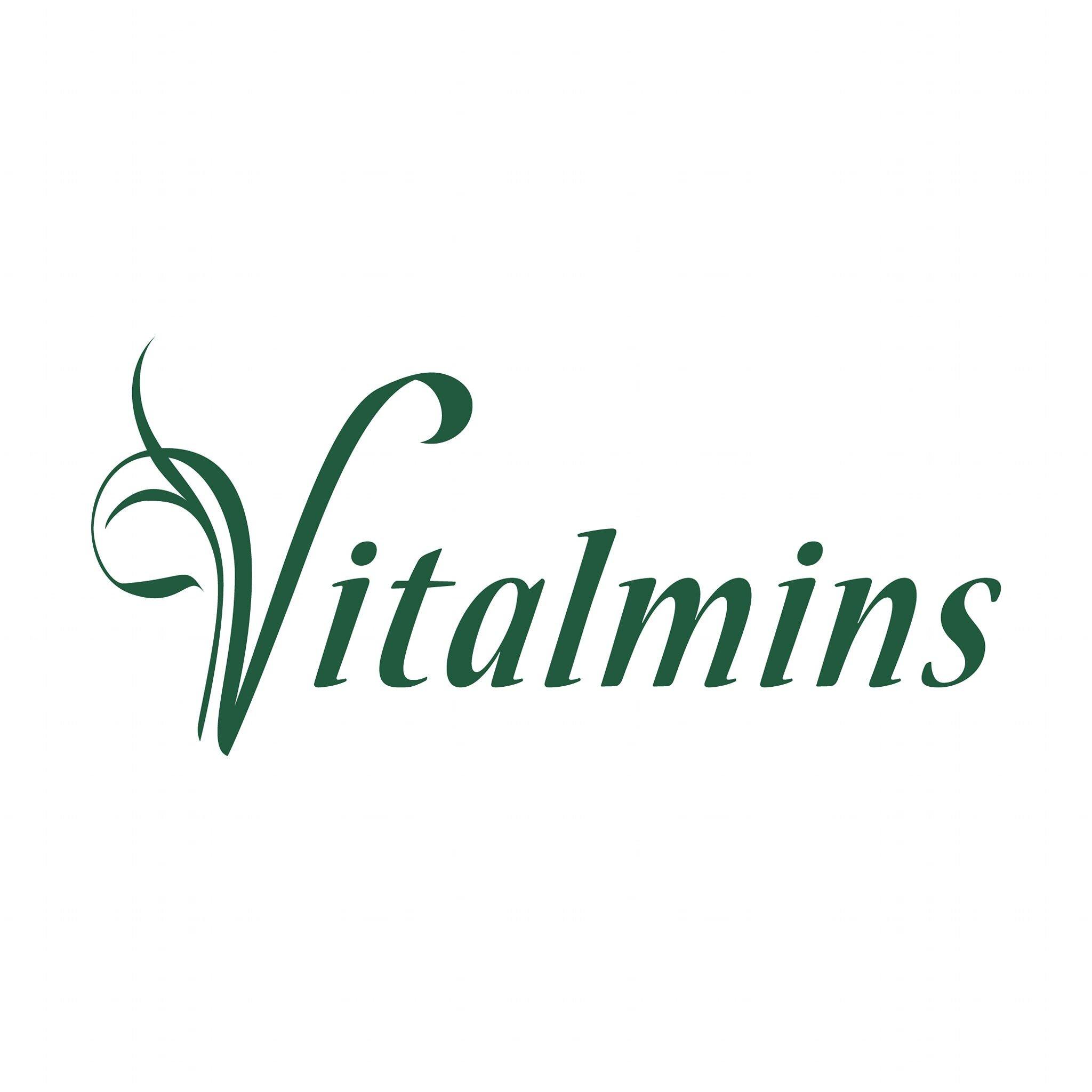 Vitalmins Logo