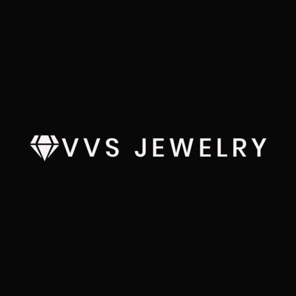 VVS Jewelry Logo