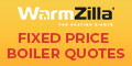 WarmZilla Logo