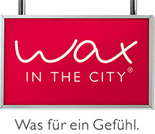 Wax-In-The-City Logo
