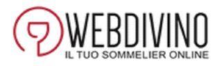 Webdivino Logo