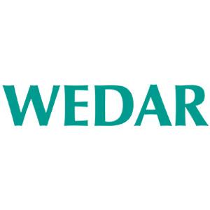 WEDAR 薇達 Logo