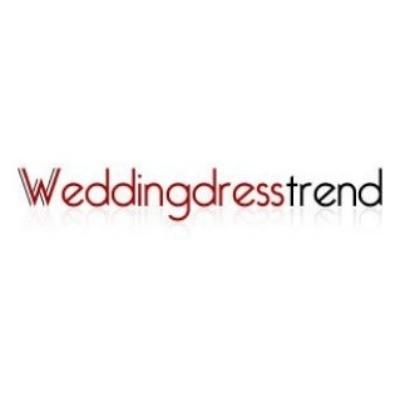 WeddingDressTrend Logo
