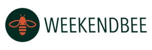 Weekendbee DE Logo