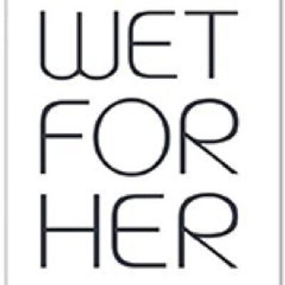 Wet For Her Logo