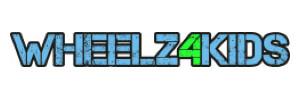 Wheelz4Kids DE Logo