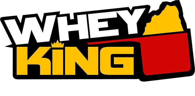 Wheykingsupplements Logo