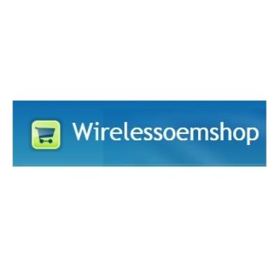 Wireless OEM Shop Logo