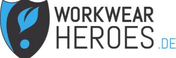 Workwear-heroes.de Logo