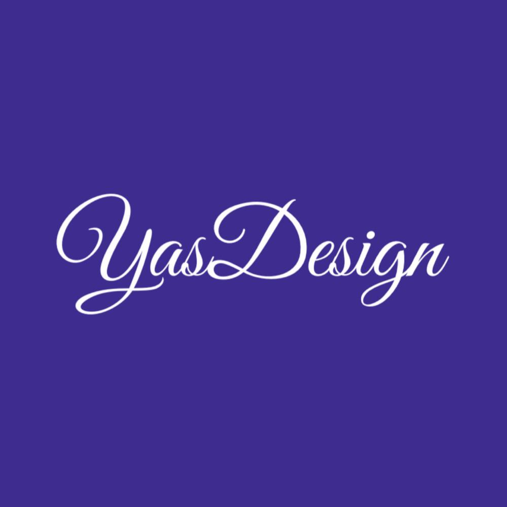 YasDesign Logo