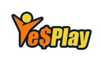 YesPlay - Lotto Logo