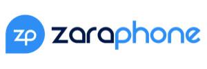 Zaraphone ES Logo
