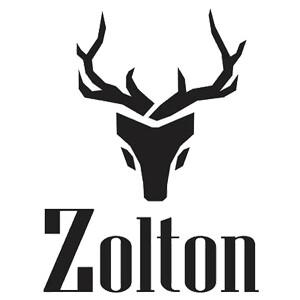 Zolton 男士皮具製品 Logo