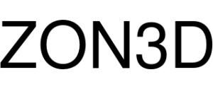 ZON3D Logo