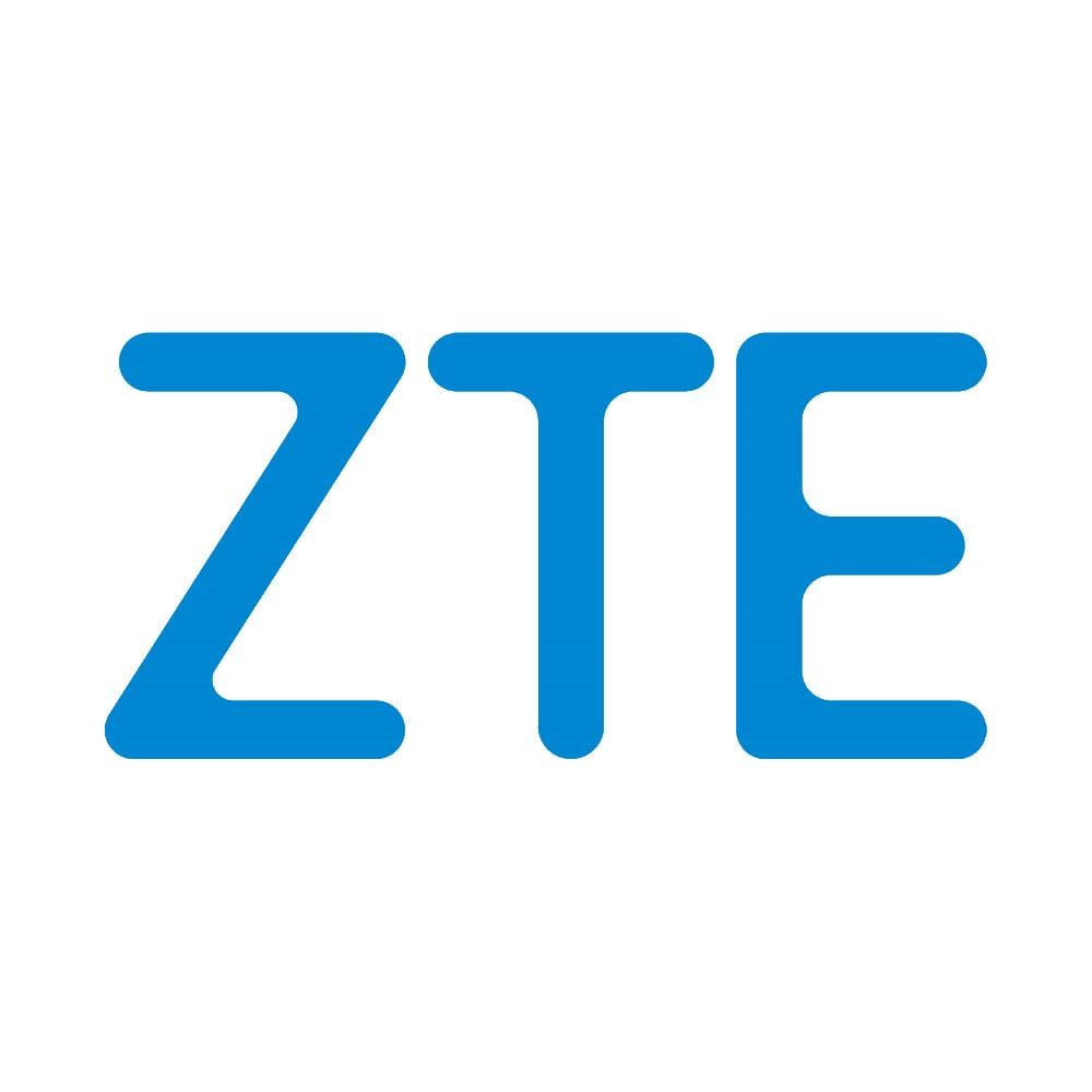 ZTE UK Logo