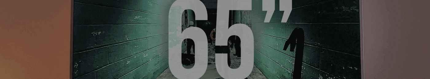Best 65 Inch TV Deals