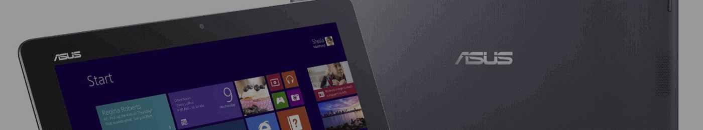 Best Asus Tablet Deals