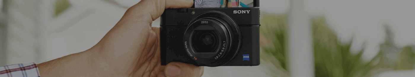 Best Compact Camera Deals