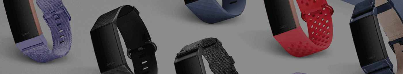 Fitbit Charge Black Friday Deals