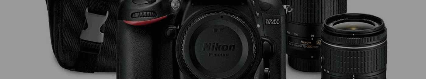Best Nikon Camera Deals