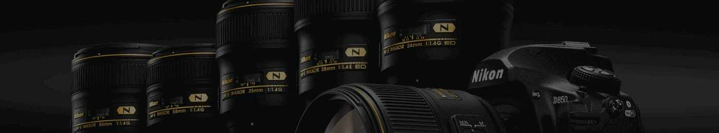 Best Nikon Lens Deals