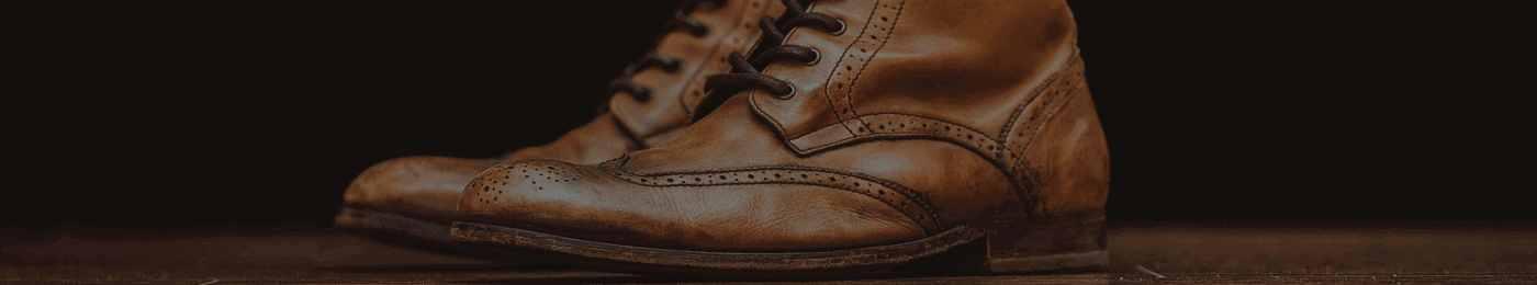 Best Oxford Shoes Deals