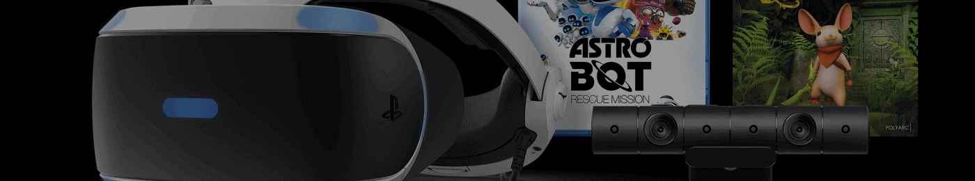 PlayStation VR Creed Black Friday Deals