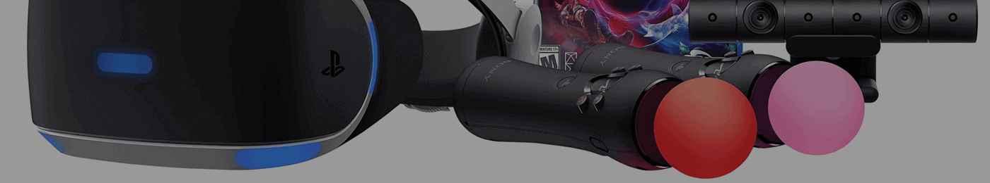 Best PlayStation VR Deals