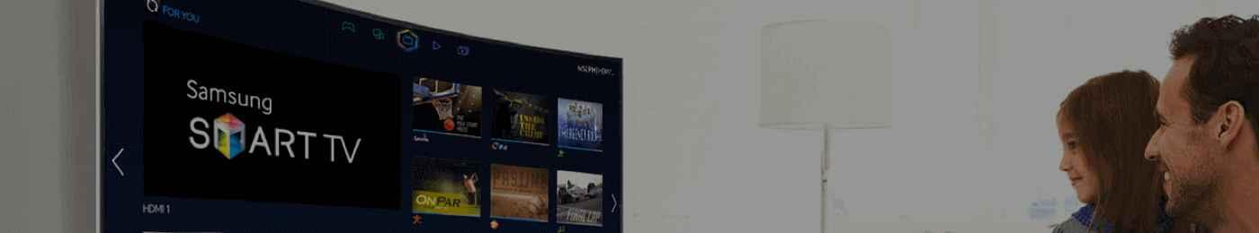 Best Samsung TV Deals