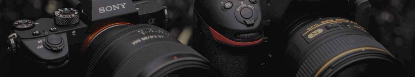 Best Sony Camera Deals