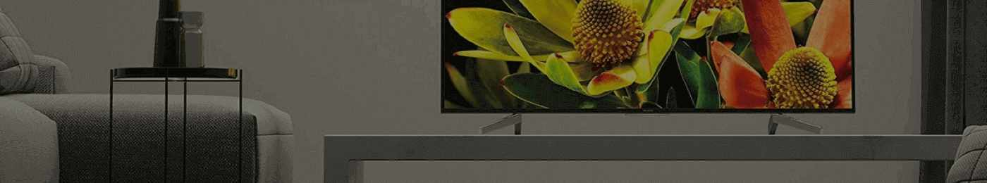 Best Sony TV Deals