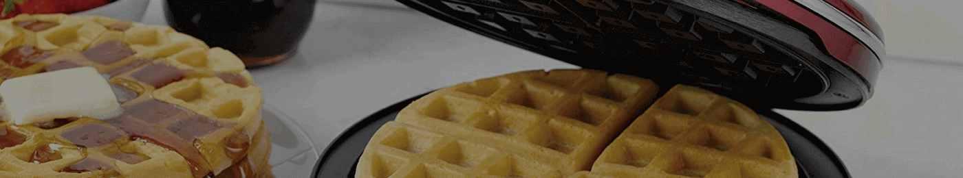 Best Waffle Maker Deals