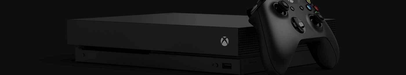 Best Xbox One X Deals